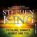 Frühling, Sommer, Herbst und Tod (Ungekürzt)/Stephen King
