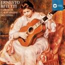 Cuatro Siglos de Música Italiana para Guitarra/Ernesto Bitetti