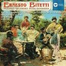 Páginas Célebres para Guitarra/Ernesto Bitetti