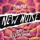 Hold My Hands/RICCI