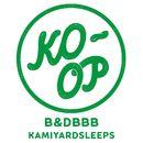 Kamiyardsleeps/B&DBBB