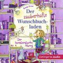 Der zauberhafte Wunschbuchladen - Der hamsterstarke Harry/Katja Frixe