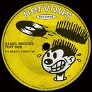 R U Ready / Turn It Up/Daniel Brooks & Tuff Dub
