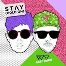 Stay (Hold On) [feat. SUNS] [Bolivard Remix]/PJU