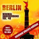 Berlin Minimal Underground, Vol. 48/Sven Kuhlmann
