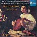 Obras de Vivaldi, Weiss, Bach/Ernesto Bitetti