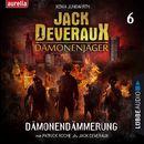 Dämonendämmerung - Jack Deveraux 6 (Ungekürzt)/Xenia Jungwirth