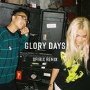 Glory Days (feat. Hayley Kiyoko) [Spirix Remix]/Sweater Beats