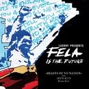 Beasts of No Nation (Leeroy Presents Fela Is the Future)/Seun Kuti