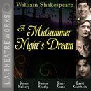 A Midsummer Night's Dream (Audiodrama)/William Shakespeare