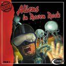 Folge 2: Aliens in Raven Rock/Meteor Horror