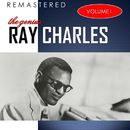 The Genius, Vol. 1 (Remastered)/Ray Charles