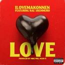 Love (feat. Rae Sremmurd)/ILOVEMAKONNEN