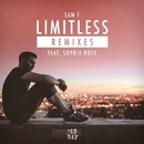 Limitless (feat. Sophie Rose) [Remixes]/Sam F