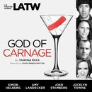 God of Carnage (Audiodrama)/Yasmina Reza