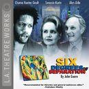 Six Degrees of Separation (Audiodrama)/John Guare