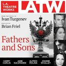 Fathers and Sons (Audiodrama)/Brian Friel