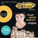LeFloid: Wie geht eigentlich Demokratie #FragFloid (Autorisierte Lesefassung)/LeFloid