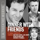 Dinner with Friends (Audiodrama)/Donald Margulies