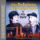 The Prisoner of Second Avenue (Audiodrama)/Neil Simon