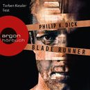 Blade Runner - Träumen Androiden von elektrischen Schafen? (Ungekürzte Lesung)/Philip K. Dick