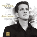 The Handel Album/Philippe Jaroussky