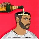 Flat Champagne (feat. RAY BLK) [Jaded Remix]/Dan Caplen