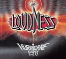 HURRICANE EYES 30th ANNIVERSARY Edition/LOUDNESS