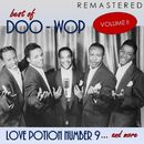 Best of Doo-Woop, Vol. 2: Love Potion Number 9... and More (Remastered)/Various Artists