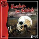 Folge 7: Knochen im Schlick/Meteor Horror