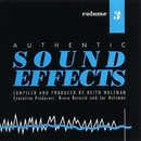 Authentic Sound Effects Vol. 3/Authentic Sound Effects