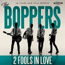 2 Fools In Love/The Boppers