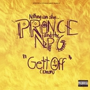 Gett Off/Prince & The New Power Generation