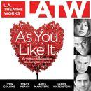 As You Like It (Audiodrama)/William Shakespeare
