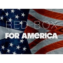 For America (2017 Re-Record)/Red Box