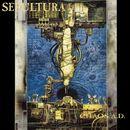Chaos B.C. (Remastered)/SEPULTURA