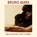 Gorilla (feat. R Kelly And Pharrell) [G-Mix]/Bruno Mars