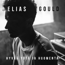 Hyvää yötä ja huomenta/Elias Gould