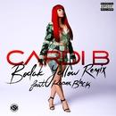 Bodak Yellow (feat. Kodak Black)/Cardi B