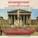 Ønskekonsert med Sandefjord Jentekor/Sandefjord Jentekor