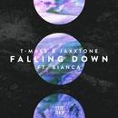 Falling Down (feat. Bianca)/T-Mass & Jaxxtone