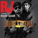 Dunia Fantasi (feat. Mark Adam)/RJ