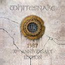 Here I Go Again (Radio Mix)/Whitesnake