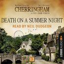Death on a Summer Night - Cherringham - A Cosy Crime Series: Mystery Shorts 12 (Unabridged)/Matthew Costello, Neil Richards