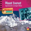 Abenteuer & Wissen: Mount Everest - Spurensuche in eisigen Höhen/Abenteuer & Wissen