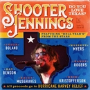 Do You Love Texas? (feat. Ray Benson, Jason Boland, Kris Kristofferson, Kacey Musgraves, Whiskey Myers, Randy Rogers)/Shooter Jennings