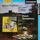 Copland: Symphony No. 3 (Transferred from the Original Everest Records Master Tapes)/London Symphony Orchestra