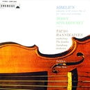 Sibelius: Violin Concerto in D Minor & Tapiola (Transferred from the Original Everest Records Master Tapes)/London Symphony Orchestra