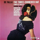 De Falla: The Three Cornered Hat (Complete Ballet) (Transferred from the Original Everest Records Master Tapes)/London Symphony Orchestra & Enrique Jordá