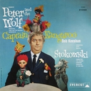 Prokofiev: Peter and the Wolf (Transferred from the Original Everest Records Master Tapes)/Stadium Symphony Orchestra of New York & Léopold Stokowski & Bob Keeshan